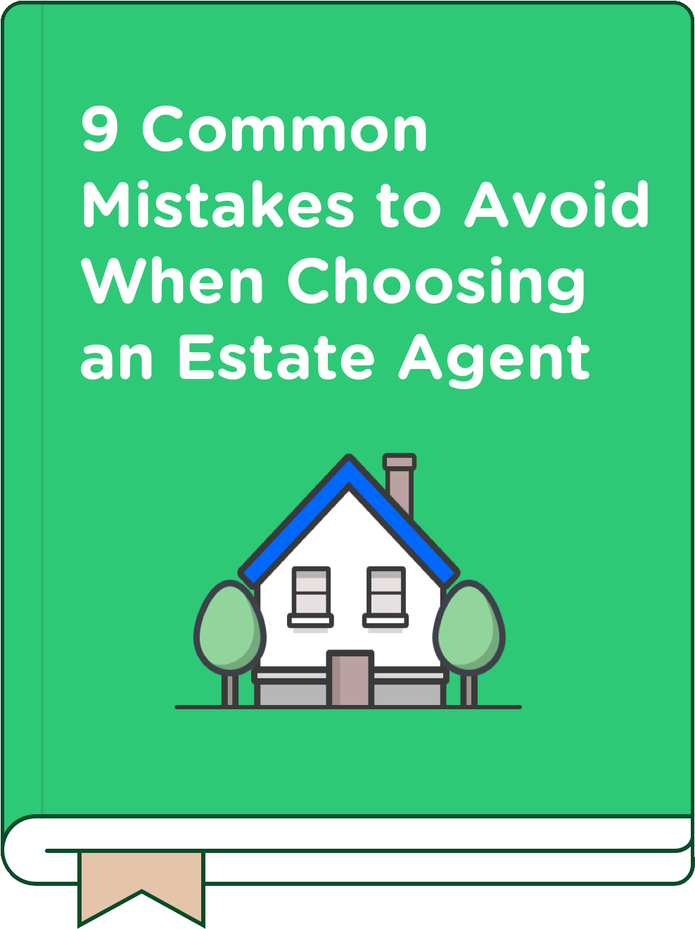 Mistakes to avoid when choosing an agent